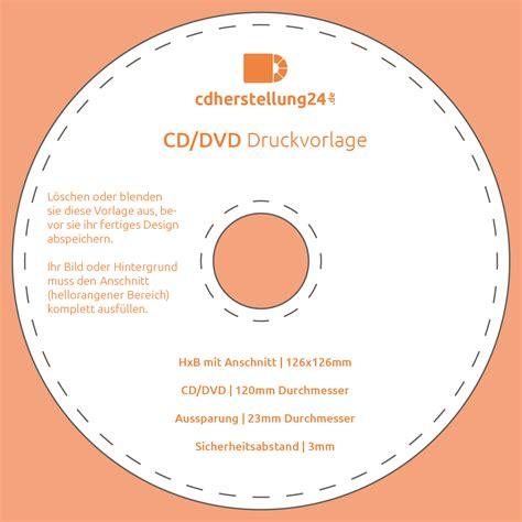 druckvorlagen fuer cd dvd schallplatte und huelle
