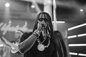Chief Keef Documentary Coming to Apple Music - XXL