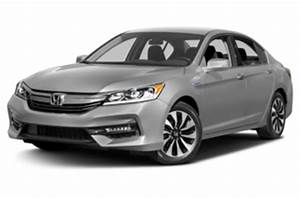 2017 honda accord hybrid base 4dr sedan buyers guide With 2017 accord invoice