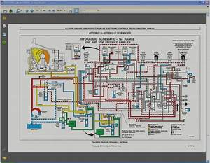 Allison 1000 Transmission Wiring Diagram