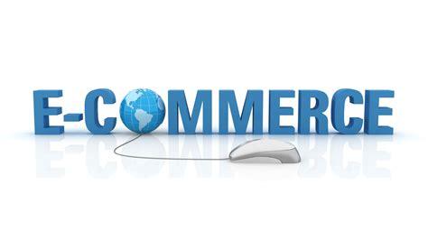 modern decor e commerce business ppt electronic commerce name reema