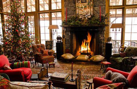 awesome light christmas tree  fireplace ideas