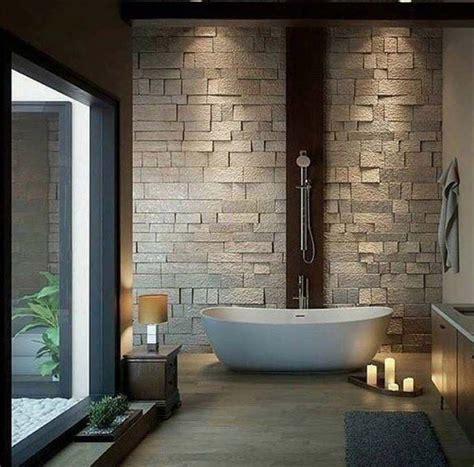 morning bathroom city suite urban loft