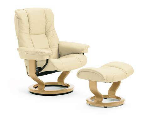 stressless mayfair medium chair stool recliner chairs