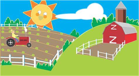 Farming Clipart Clipart Farm Clip Magic