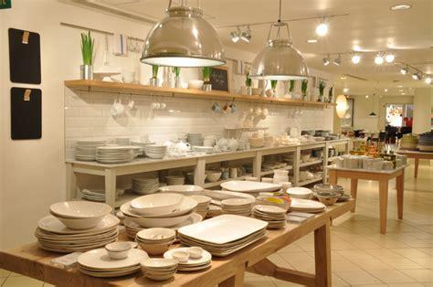 Conran Shop flagship store by Jamieson Smith Associates