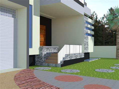 terpopuler  model talang   rumah minimalis