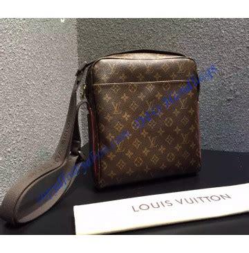 louis vuitton monogram canvas trotteur beaubourg  luxtime dfo handbags