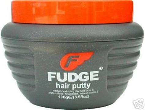 fudge hair styling fudge hair putty reviews photo makeupalley 8928