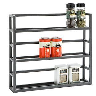 Spice Rack Countertop by Countertop Spice Racks The Container Store