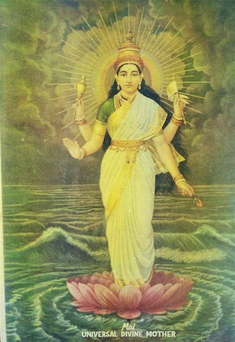 mother shakti goddess transmission observations