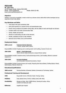 Work Experience In Resume Casual Work Resume Pdf Format E Database Org