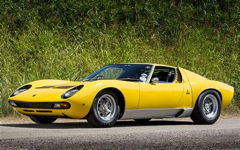 lamborghini miura sv  uk wallpapers  hd images