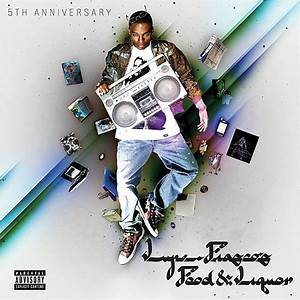 MediaNet Content Experience: Lupe Fiasco's Food & Liquor ...