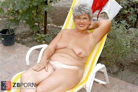 Mature Wilma Zb Porn