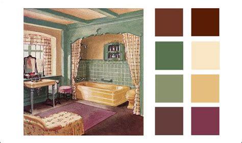 vintage home interiors paint colors for antique bathroom bathroom american