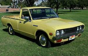 Another 620  1976 Datsun Pickup