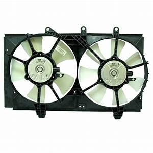 2004 Dodge Neon Dual Cooling Fan Assembly Sale Price