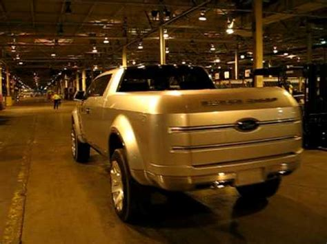 MOST EXPENSIVE PICK UP TRUCK EVER (part III)   YouTube