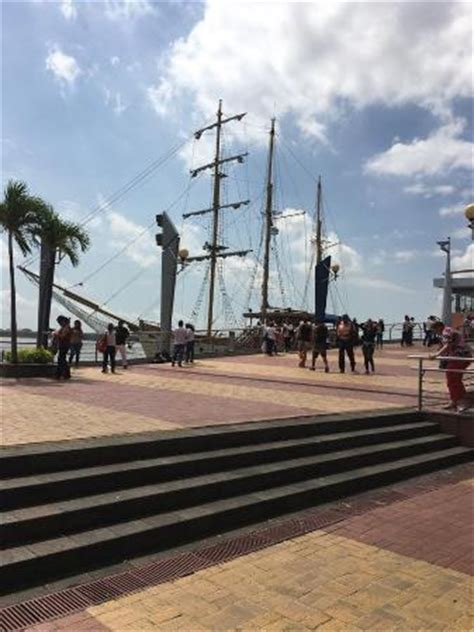 Barco Pirata Guayaquil by Captain Morgan S Pirate Ship Guayaquil All You Need To