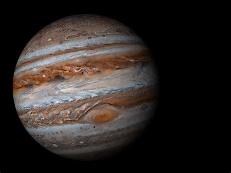 Jupiter May Have Paved The Way