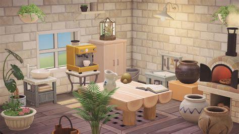 kitchen acnh designs blog