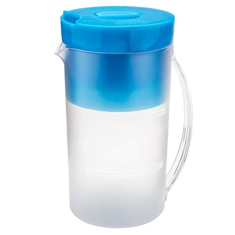 Iced Tea Maker Replacement Pitcher, 2 Qt. (TM1) at MrCoffee.com.