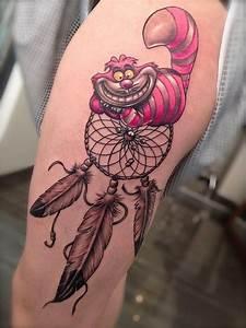 Tatouage Capteur De Rêve : manu badet tattoo inkin ~ Melissatoandfro.com Idées de Décoration