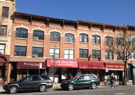 Prospect Heights in photos | The Weekly Nabe