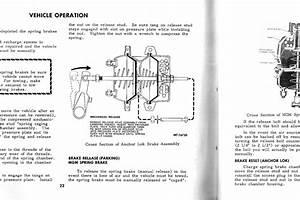 Cargostar And Loadstar Series Operator U0026 39 S Owner U0026 39 S Manual