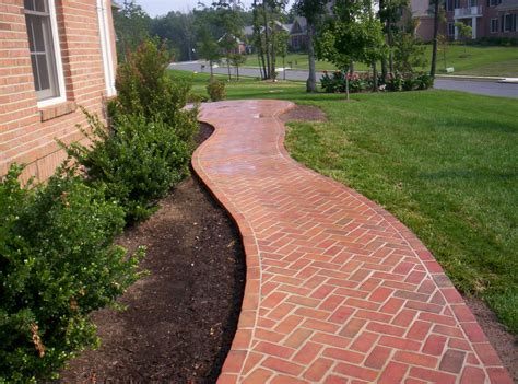 brick walks capitol hardscapes bethesda md 20824 angies list