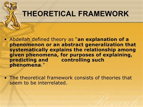 chapter  theoretical conceptual framework