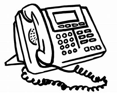 Pricing Phone Office Animation Administration Clipart Animations