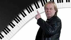 Yes Keyboard Wizard Rick Wakeman To Embark On First Solo U S  Tour In 13 Years