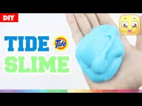 How to Make with Slime without Glue and Tide