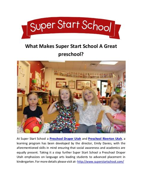 what makes super start school a great preschool 422 | what makes superstartschoolagreatpreschool 1 638