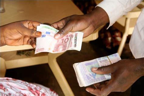 bureau de transfert d argent migration transfert d argent et développement en afrique