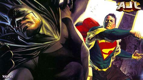 Batman Vs Superman 2016 Wallpapers Hd Download