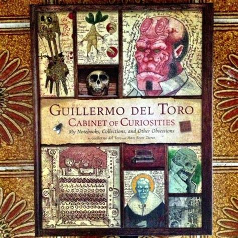 Guillermo Toro Cabinet Of Curiosities Pdf by Guillermo Toro Cabinet Of Curiosities