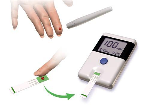 blood glucose meter  india