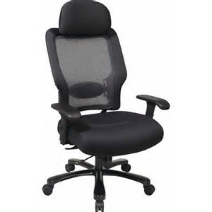 office star big and tall professional airgrid office chair