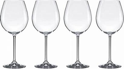 Wine Entertainer Glasses Gorham