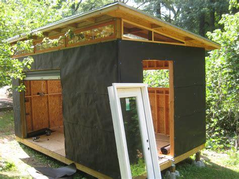 my sheds much diy modern shed project diyatlantamodern