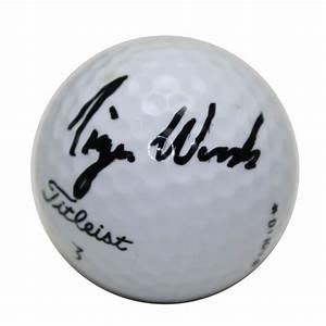Lot Detail - Tiger Woods Signed @ 1993 U.S. Amateur Golf ...