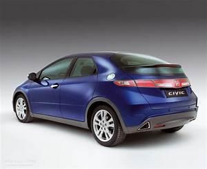 Honda Civic 2008 : honda civic 5 doors specs 2008 2009 2010 2011 autoevolution ~ Medecine-chirurgie-esthetiques.com Avis de Voitures