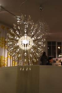 IKEA 2013 Stockholm Luminaire Lustre Suspension Decoration