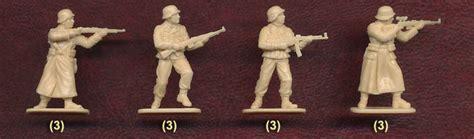 plastic soldier review italeri german elite troops
