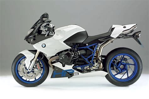 Bmw Preparing A New Boxer Sport Bike 171 Motorcycledaily