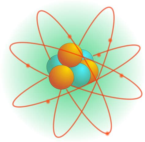 Energy Of A Proton by Atom Our Energy