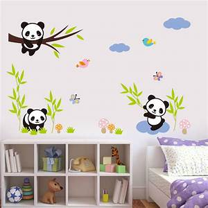 popular tree sticker buy cheap tree sticker lots from With kitchen cabinets lowes with woodland animal wall art
